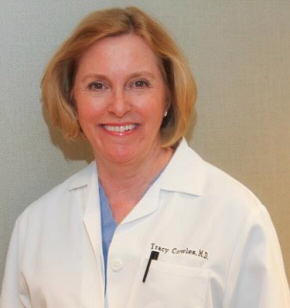 Tracy A. Cowles MD